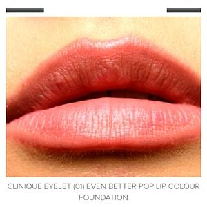 Brand New Clinique Even Better Pop Lip Col…